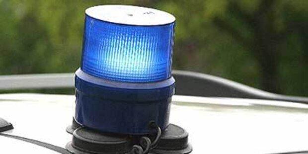 Polizei sucht weiter nach Todeslenker