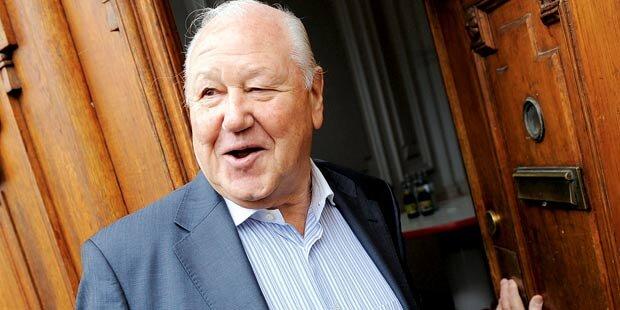 Blecha (81): Noch 4 Jahre in der Politik