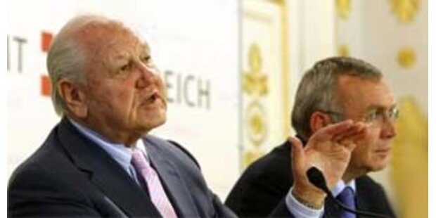 Blecha für Trennung Kanzler - SPÖ-Vorsitzender