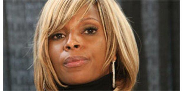 Sängerin Mary J. Blige gründet Frauenstiftung