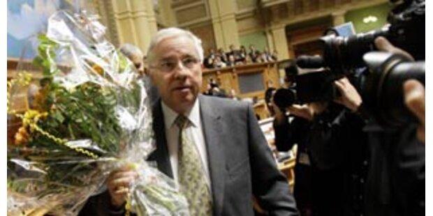 Blocher-Abwahl löst Sympathiewelle für SVP aus