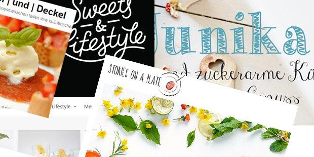 Top Food-Blogger aus Österreich