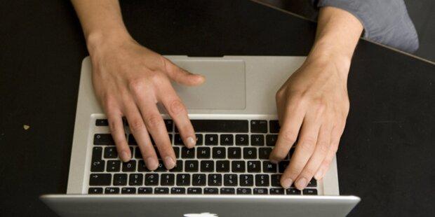 Blogger nach Kritik an Regierung in Haft