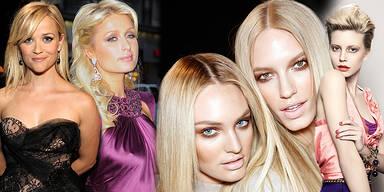 Traumhaarfarbe: Iconic Blond