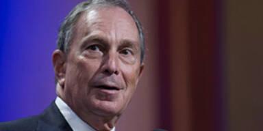 Bloomberg regiert weiter New York