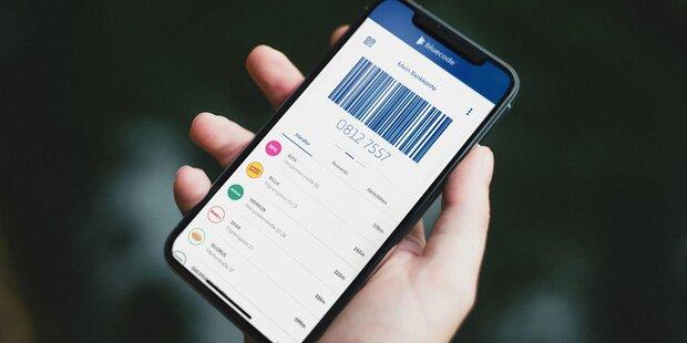 Bluecode startet neue Mehrwertplattform