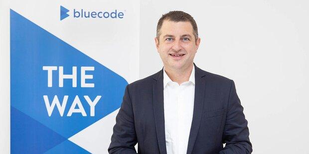 Bluecode erhielt 12 Mio. Euro von Investoren