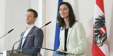 EU & Österreich stärken Rechte im Netz