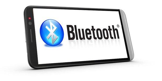 Neues Bluetooth wird gut wie nie