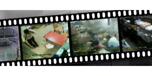 Video zeigt die Terror-Attacke auf den Bahnhof