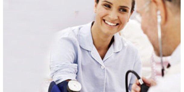 Spritze gegen Bluthochdruck