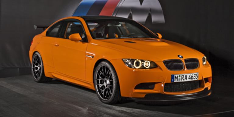 M GmbH pusht den M3 auf 450 PS