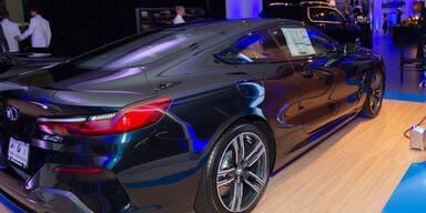 Deutsche Autobauer rocken den US-Markt