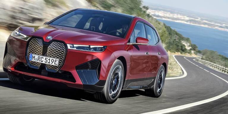 Guter BMW-Schachzug bei Batterien für E-Autos
