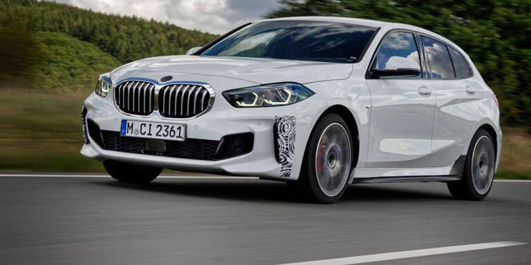 128ti: BMW bringt Golf-GTI-Gegner