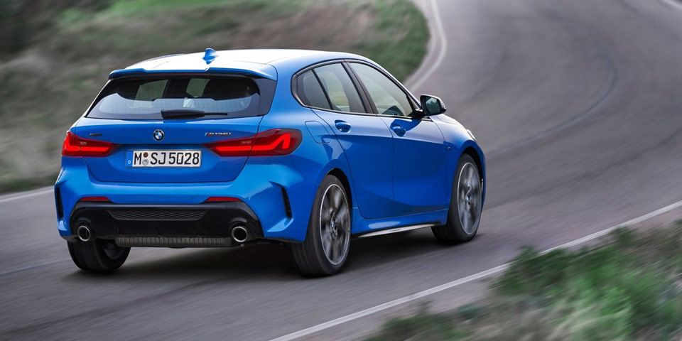 It Costs The New Bmw 1 Series 2019