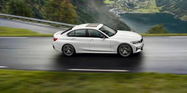 Neue Motoren für BMW 1er, 3er und X3/X4