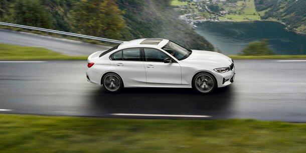 Neue Motoren für BMW 1er, 3er und X3/X4 (2020)