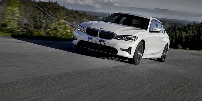 Das kostet der neue 3er BMW