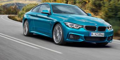 """So fährt sich der """"neue"""" 4er BMW"""