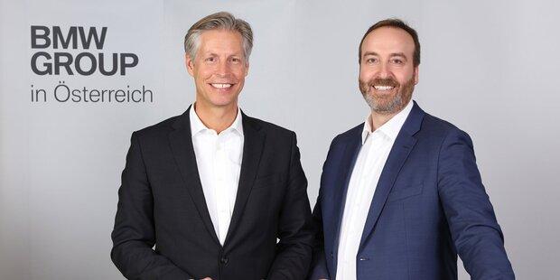 BMW Österreich mit Jahr 2018 zufrieden