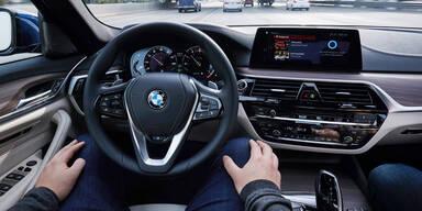 Mercedes, BMW & VW loten Allianz aus