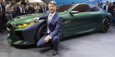 BMWs günstigere E-Autos starten 2020
