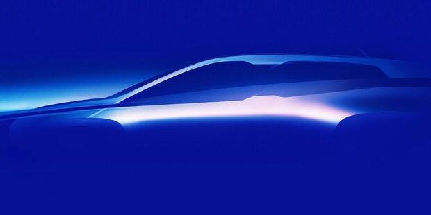 BMW zeigt sein neues Flaggschiff-Modell