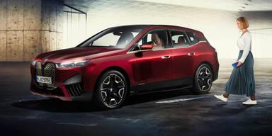 """BMW bringt neuen """"Wunder-Autoschlüssel"""""""