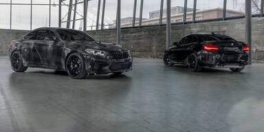 Spektakuläre Edition vom BMW M2