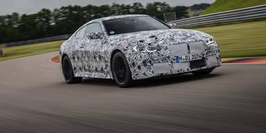 Neuer M3 und M4 begeistern BMW-Fans
