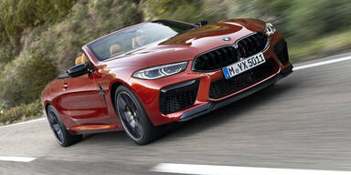 BMW setzt voll auf Luxuskarossen