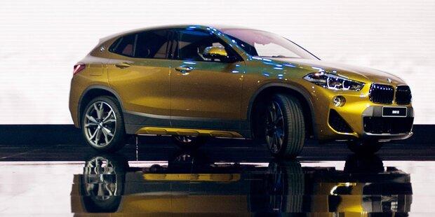 BMW ruft 325.000 Autos zurück