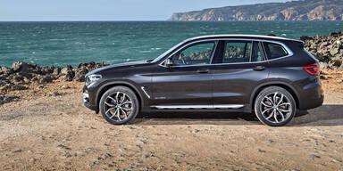 BMW macht Diesel & Benziner sauberer