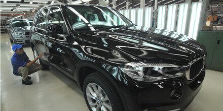 """Weltgrößter Automarkt in """"kritischer Situation"""""""