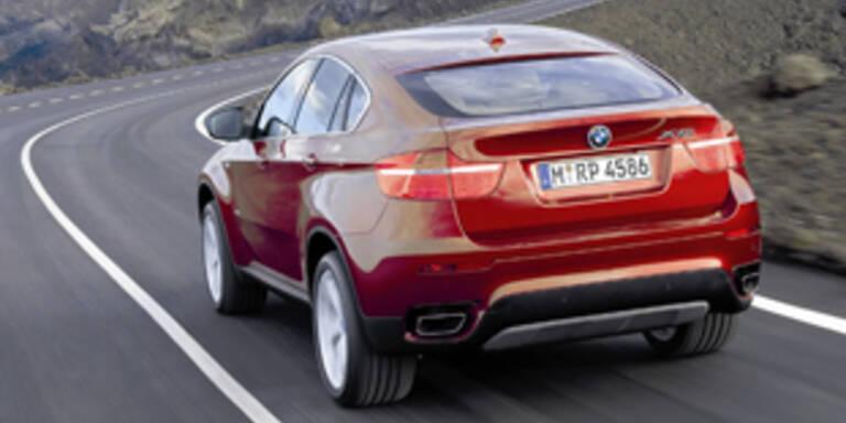 Deutsche Automobilindustrie boomt