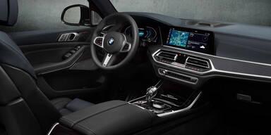 BMW will CO2-Emissionen um 80 Prozent senken