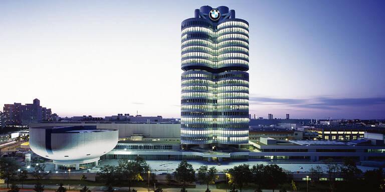 IAA in München: BMW vollzieht radikalen Schritt
