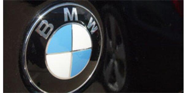 Massiver Stellenabbau bei BMW