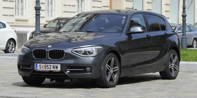 Der BMW 118d xDrive im Test