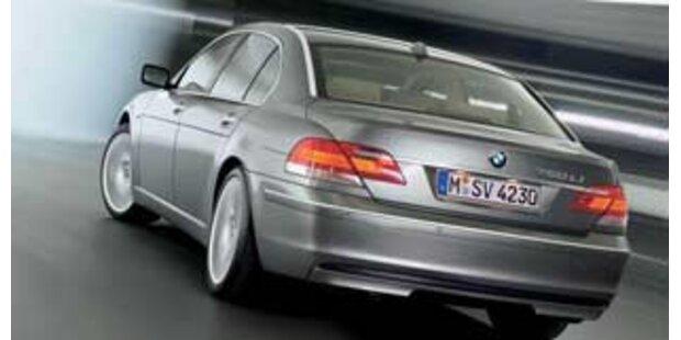 Streit um Luxus-Dienstautos