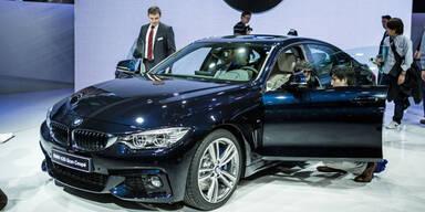 BMW verdiente weniger als Audi