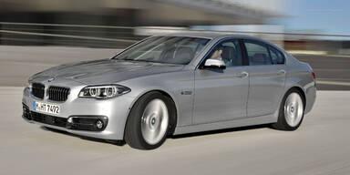 BMW setzt auf Autoverkauf im Internet