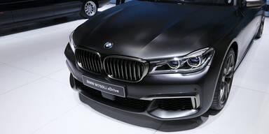 BMW denkt über Uber-Gegner nach
