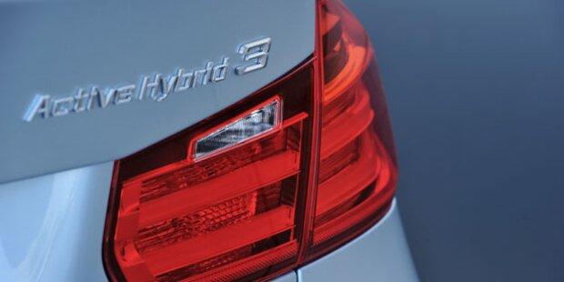 BMW will Hybrid-Firma ohne PSA fortführen