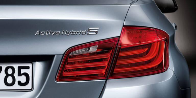 Peugeot & BMW: Aus für Hybrid-Partnerschaft?