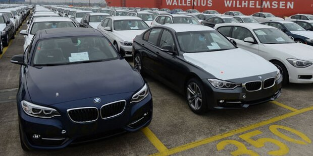 Carport kracht auf Luxus-Autos: 500.000 € Schaden