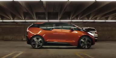 Elektroauto BMW i3 kommt im Herbst