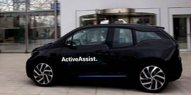 """BMW könnte Apples """"iCar"""" bauen"""