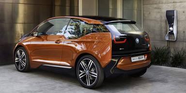 "BMW-Chef kritisiert ""German Angst"" scharf"